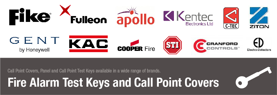 Fire Alarm Brands Banner