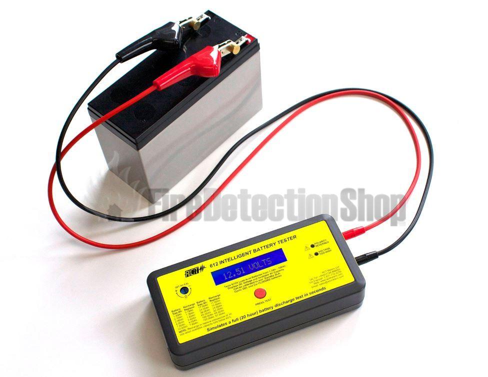 Act 612 6 12v Battery Tester