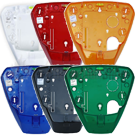 Pyronix Deltabell Dummy Backplates