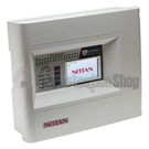 Nittan Addressable Fire Alarm Control Panels
