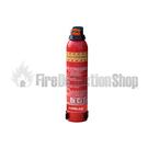 Aerosol Fire Extinguishers