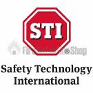 STI Europe Logo
