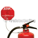 Fire Extinguisher Theft Stoppers
