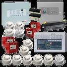 8 Zone Alarmsense Kits