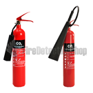 PowerX CO2 Fire Extinguishers