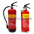 PowerX Wet Chemical Fire Extinguishers