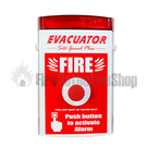 Evacuator Site Guard Wired Site Fire Alarms