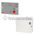 Wired Fire Door Holder Power Supply Units