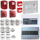 8 Zone Kits w/ Voice Evacuation