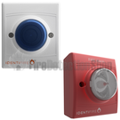 Identifire Visual Alarm Devices