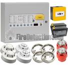 Extinguishant System Kits