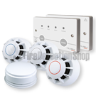 C-Tec BS5839 Part 6 Domestic Fire Alarm Systems