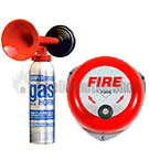 Manual Fire Alarms