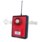 Cygnus Wireless Site Fire Alarm
