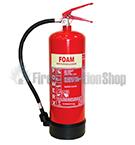 AFFF Fire Foam Extinguishers