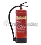 Multi-Mist Fire Extinguishers
