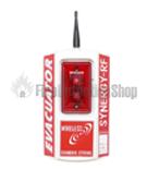 Evacuator Synergy Alarms