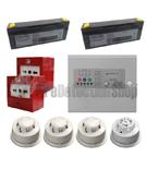 Haes Fire Alarm Kits