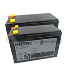 FireSmart Trade Battery Twin Packs