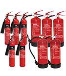 Extinguisher Multi-Packs