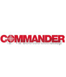 Commander Co2 Fire Extinguishers