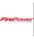 FirePower AFFF Fire Foam Extinguisher