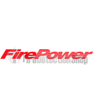 FirePower ABC Powder Fire Extinguisher