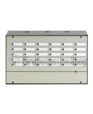 C-Tec 800 Series 10-30 Zone Emergency Indicator Panels