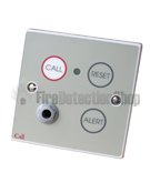 C-Tec 800 Series Emergency Call Points