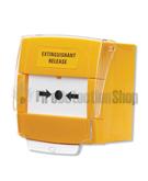 C-Tec EP Automatic Extinguisher Panel Ancillaries