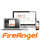FireAngel Connect Remote Monitoring App