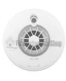FireAngel Battery Powered Smoke And Heat Detectors
