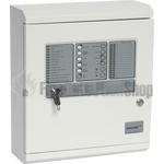 Fireclass Precept EN 4 Zone Conventional Fire Alarm Panel