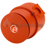 E2S IS-MA1 Intrinsically Safe Minialarm Wall Mounted Sounder - Red