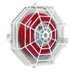 STI Clock & Bell Cage - STI 9631 Web Stopper