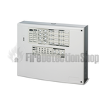 FireClass J408-4 4 Zone Conventional Fire Alarm Panel