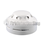 EDA R6000 Zerio Plus Wireless Optical Smoke Detector with Sounder