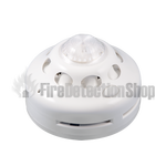 EDA R6030 Zerio Plus Wireless Optical Smoke Detector w/ Sounder Beacon