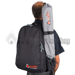 Solo 611-001 Urban Backpack (with Solo 612-001 Pole Bag)