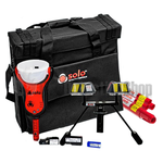Solo 900-001 365 Smoke Detector Test & Removal Kit - 9 Metres