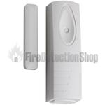 Texecom AEK-0001 Impaq SC Wired Shock Sensor & Contact - White