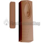 Texecom AEK-0002 Impaq SC Wired Shock Sensor & Contact - Brown