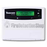 Texecom DBA-0001 Premier LCD Remote Keypad