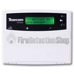 Texecom DBC-0001 Premier LCD Remote Keypad /w Proximity Reader