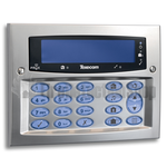 Texecom DBD-0129 Premier Elite Surface Mounted Keypad