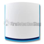 Texecom FCE-0001 Odyssey 5 Cover White/Blue