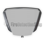 Pyronix Deltabell Cover Lid - Chrome
