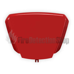 Pyronix FPDELTA-CR Deltabell Cover Lid - Red