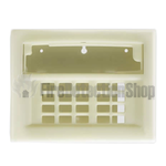 Pyronix LCD-CASING/BLANK Euro LCD Blank Keypad Casing