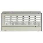 C-Tec NC812KE 10 Zone Emergency Indicator Panel